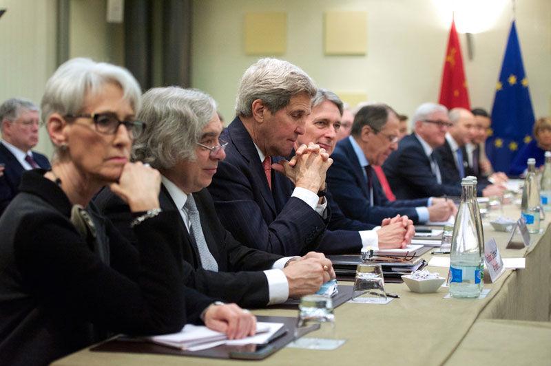 Iran+talks