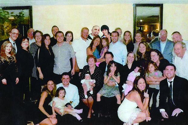Zimmerman+family