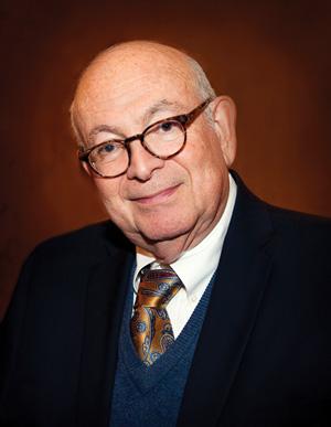 Robert A. Cohn is Editor-in-Chief Emeritusof theSt. Louis Jewish Light.