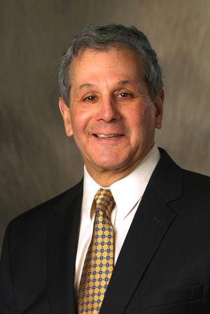 Dr. Myron Jacobs