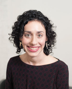 Amy Feder is Senior Rabbi at Congregation Temple Israel and a member of the St. Louis Rabbinical Association.