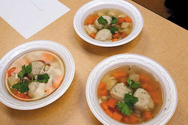 Baba%E2%80%99s+Best+Matzah+Ball+Soup
