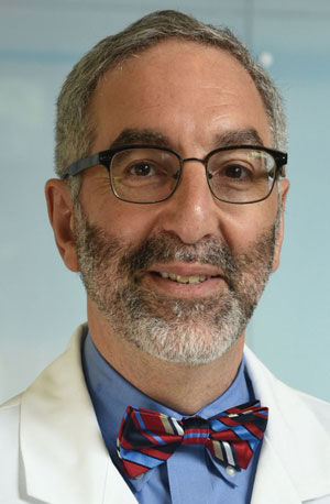 Dr. David Gutmann directs the Washington University Neurofibromatosis Center and is a professor and vice chairman for research in the Department of Neurology.