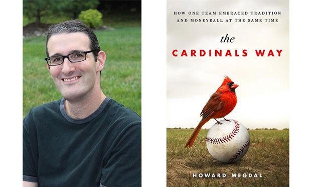 Author+Howard+Megdal