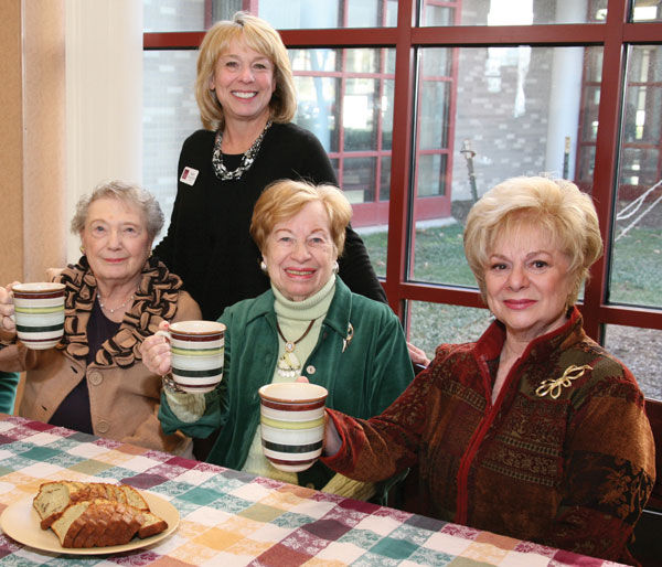 Women's Auxiliary for the Jewish Aged