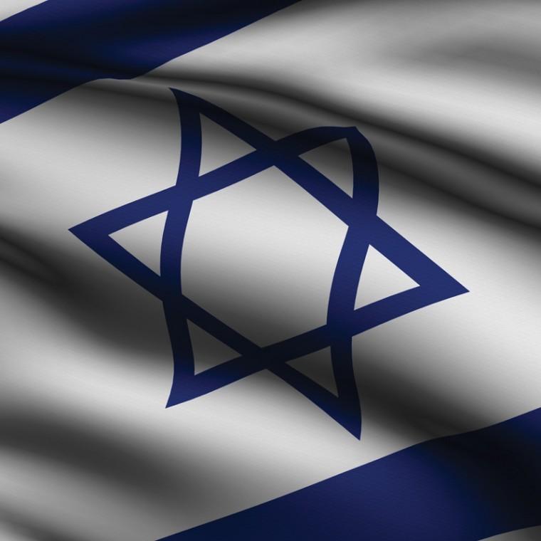 Israeli+flag