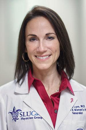 Becky Kaufman Lynn