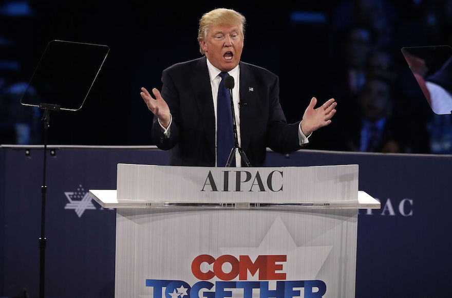 Donald+Trump+addressing+the+annual+policy+conference+of+the+American+Israel+Public+Affairs+Committee+in+Washington%2C+D.C.%2C+March+21%2C+2016.+%28Alex+Wong%2FGetty+Images%29
