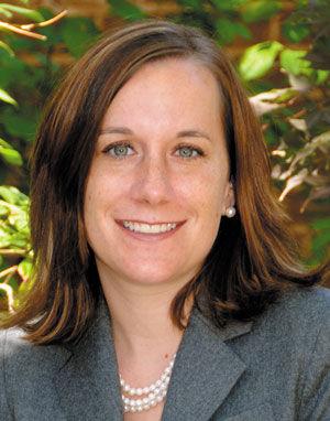 Brigitte Rosenberg is senior rabbi of United Hebrew Congregation.