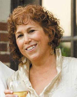Ellen Futterman is Editor of theSt. Louis Jewish Light.
