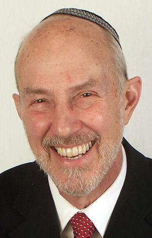 Rabbi Jonathan Porath