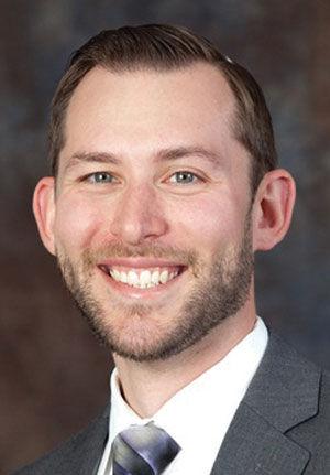 Rabbi Scott Shafrin