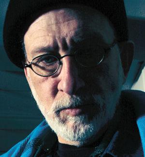 Rabbi James Stone Goodman serves Congregation Neve Shalom.