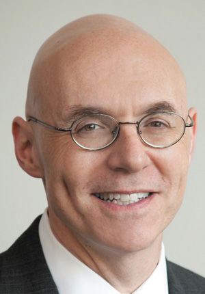 Andrew Rehfeld, Ph.D., is President and CEO of Jewish Federationof St. Louis.