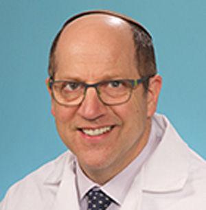 Dr. Yehuda Ginosaur