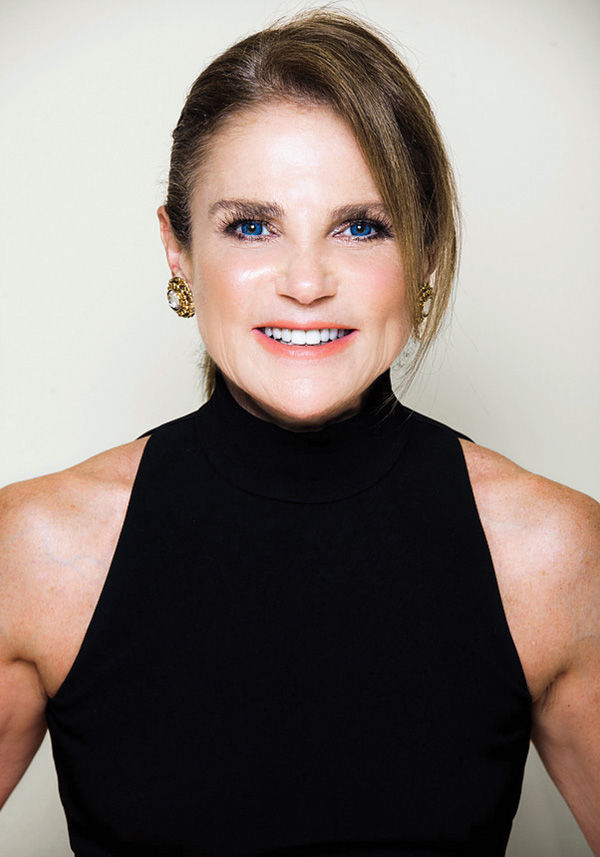 Tovah+Feldshuh+will+perform+her+one-woman+cabaret+show+in+St.+Louis+Oct.+28+-+29.
