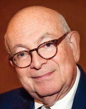 Robert A. Cohnis Editor-in-Chief Emeritus of the St. Louis Jewish Light.