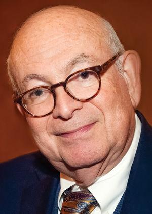 Robert A. Cohn