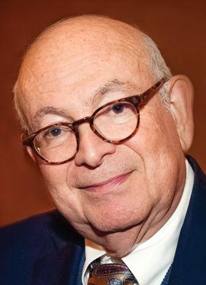 Light Editor-in-Chief Emeritus Robert A. Cohn.
