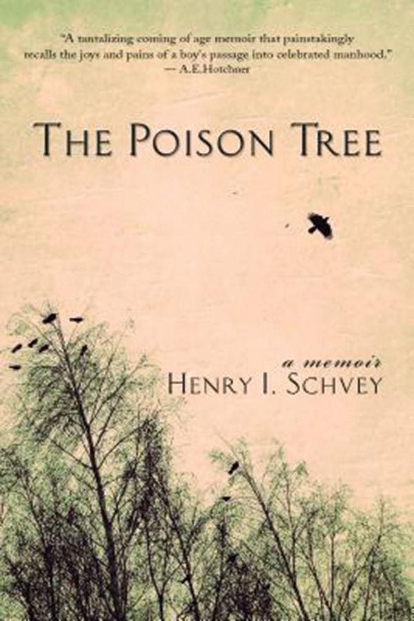 Washington+University+professor+Henry+I.+Schvey+is+the+author+of+%E2%80%98The+Poison+Tree.%E2%80%99