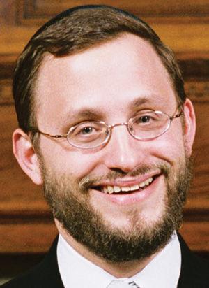 Rabbi+Dov+Linzer