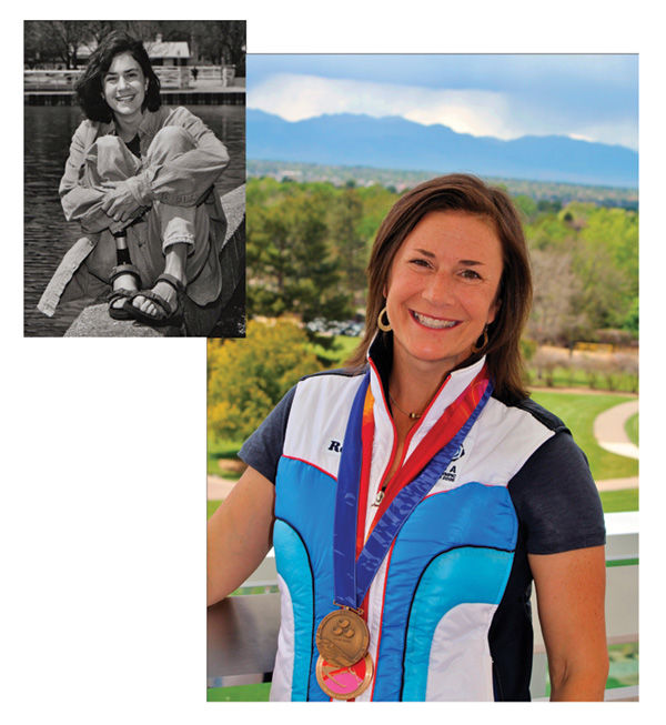 Sandy+Dukat%2C+who+lost+her+leg+at+age+4+due+to+a+congenital+disability%2C+is+now+a+two-time+Paralympic+bronze+medalist+in+skiing%2C+a+mother+and+activist+living+in+Denver.+She+recently+climbed+a+volcano+in+Ecuador+to+raise+awareness+for+amputees.+She+is+pictured+at+age+24+in+black+%26amp%3B+white+and+again+two+decades+later.%C2%A0+Dukat+is+one+of+the+inspiring+portraits+featured+in+Cathy+Lander-Goldberg%E2%80%99s+Resilient+Souls+Project%2C+which+opens+Nov+17+at+Maryville+University.