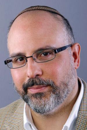 Rabbi Hyim Shafner serves Bais Abraham Congregation in University City.