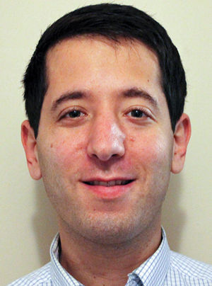 Eric Berger is a staff writer for the Jewish Light.