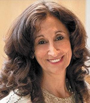 Rabbi+Susan+Talve+serves+Central+Reform+Congregation.