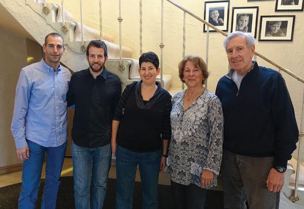 American Technion Society event