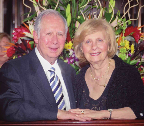 Marvin+and+Shirley+Prywitch+celebrate+60th+anniversary