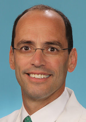 Dr. Charles A. Goldfarb is chief of pediatric orthopedic surgery at Washington University School of Medicine and St. Louis Children's Hospital