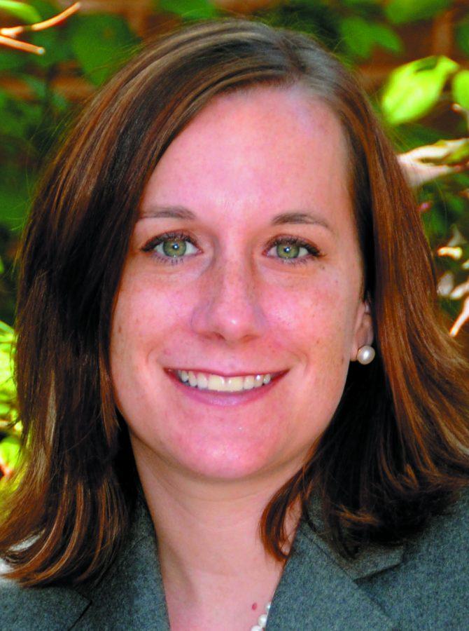 Brigitte Rosenberg is senior rabbi at United Hebrew Congregation.