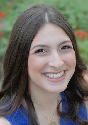 Next+year%2C+Jessica+Goldberg+plans+to+attend+Vanderbilt+University.Photo+by+Barbi+Macon.