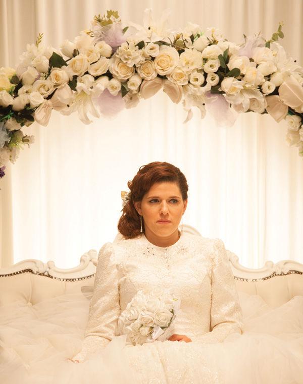 Noa+Koler+stars+in+%E2%80%98The+Wedding+Plan.%E2%80%99%C2%A0Photo+courtesy+of+Roadside+Attractions+%C2%A0
