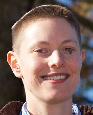 Rabbi Micah Buck-Yael is coordinator of community chaplaincy at Jewish Family & Children's Service and a member of the St. Louis Rabbinical Association.