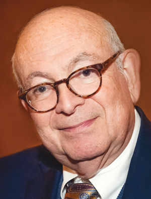 Robert A. Cohn is Editor-in-Chief Emeritus of the St. Louis Jewish Light.