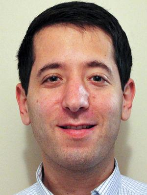Eric Berger,Jewish Lightstaff writer.