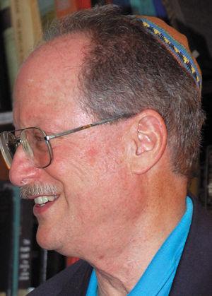 Rabbi Lane Steinger is Rabbi Emeritus at Shir Hadash Reconstructionist Community in St. Louis.