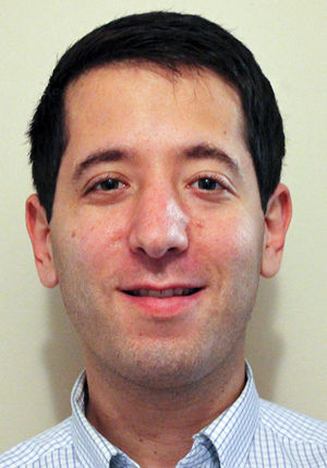 Eric Berger is a staff writer for the St. Louis Jewish Light.