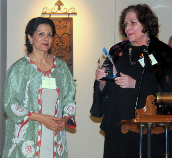 Interfaith Partnership
