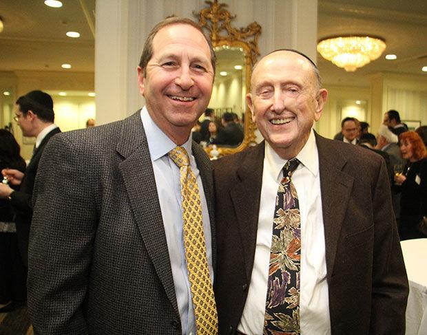 Don+Eisenberg+and+Stanley+Towerman.