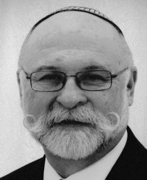 Rabbi+Josef+Davidson