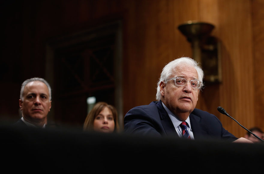 David+Friedman%2C+President+Donald+Trump%E2%80%99s+nominee+to+be+the+U.S.+ambassador+to+Israel%2C+testifying+before+the+Senate+Foreign+Relations+Committee%2C+Feb.+16%2C+2017.+%28Win+McNamee%2FGetty+Images%29