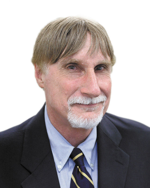 """J. Martin Rochester, Curators' Teaching Professor of Political Science at the University of Missouri-St. Louis, is the author of 10 books on international and American politics, including his latest: """"New Warfare: Rethinking Rules for An Unruly World."""""""