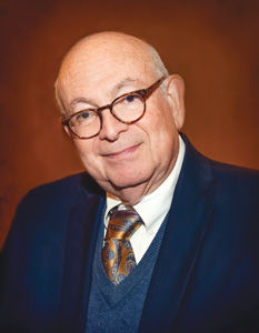 Robert+A.+Cohn+is+editor-in-chief+emeritus+of+the+St.+Louis+Jewish+Light.+Photo%3A%C2%A0Kristi+Foster%C2%A0