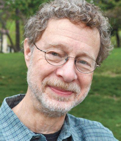 Photo of Eric Mink