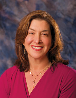 Rabbi Debra Newman Kamin of Am Yisrael Conservative Congregation in Northfield, Ill., was installed recently as president of the Rabbinical Assembly.