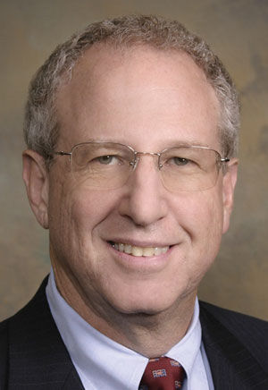 Gerry Greiman is a local attorney and Board Chair of Jewish Federation St. Louis.