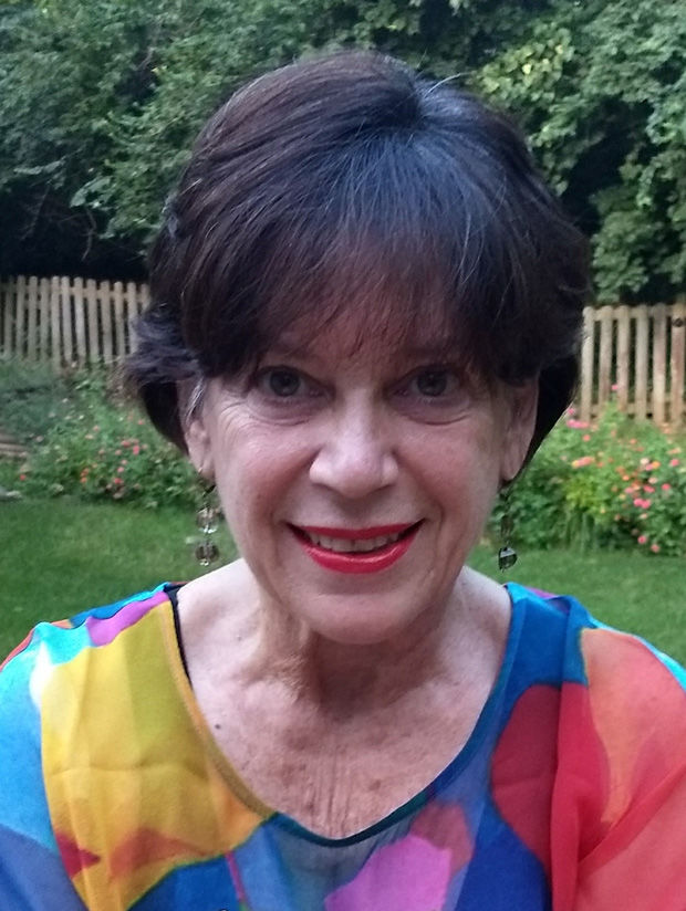 Susan Scribner
